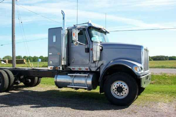 workbench sleeper kenworth forums sale on show truck the big for topic trucks extended